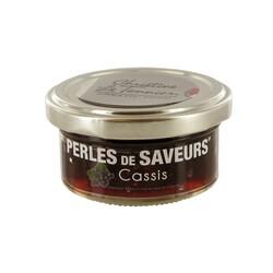 Perles de Saveurs Cassis 50 g