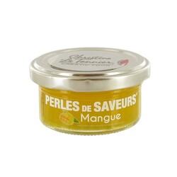 Perles de Saveurs Mangues 50 g