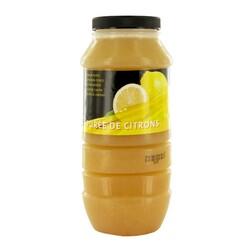 Purée de citrons 1 kg Pellorce & Jullien