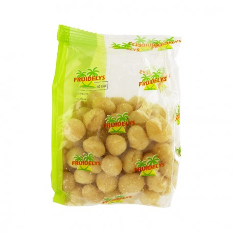 Noix de Macadamia crues 250 g