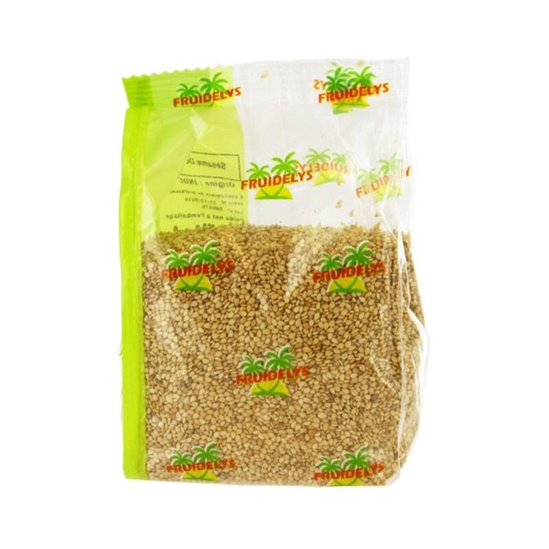 Graines de sésame doré 250 g
