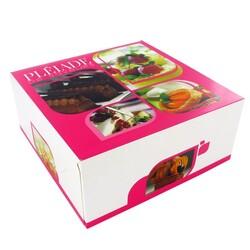 Boîte à entremets Aurélien (x50)