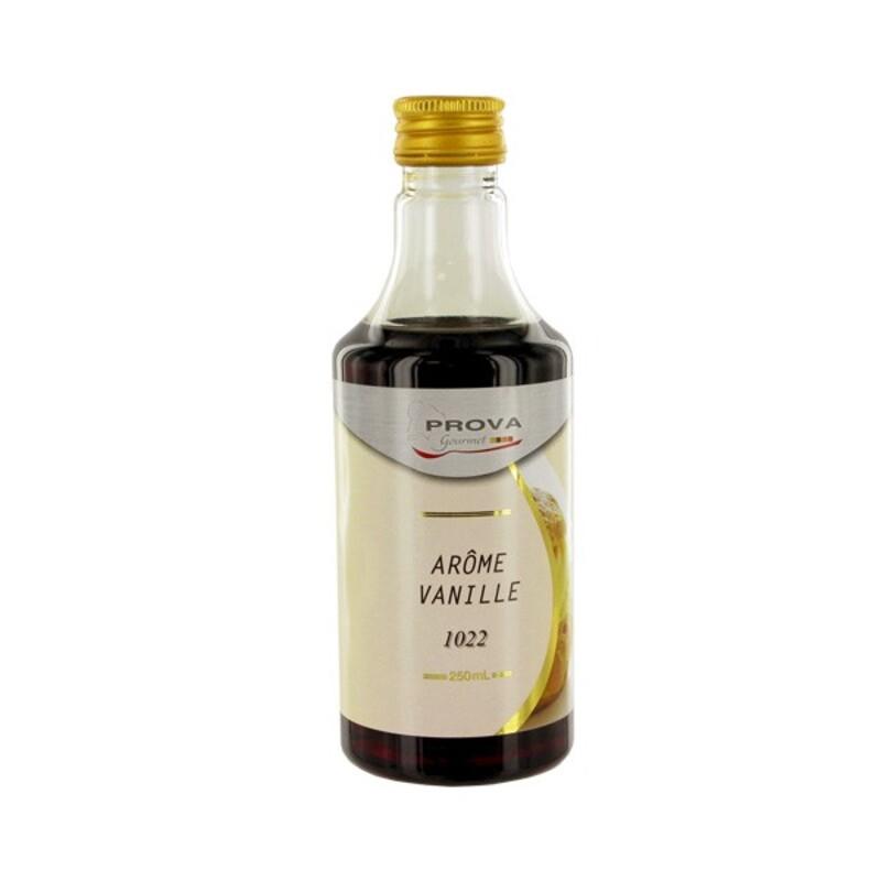 Arôme Vanille 1022 Vaniflor 250 ml