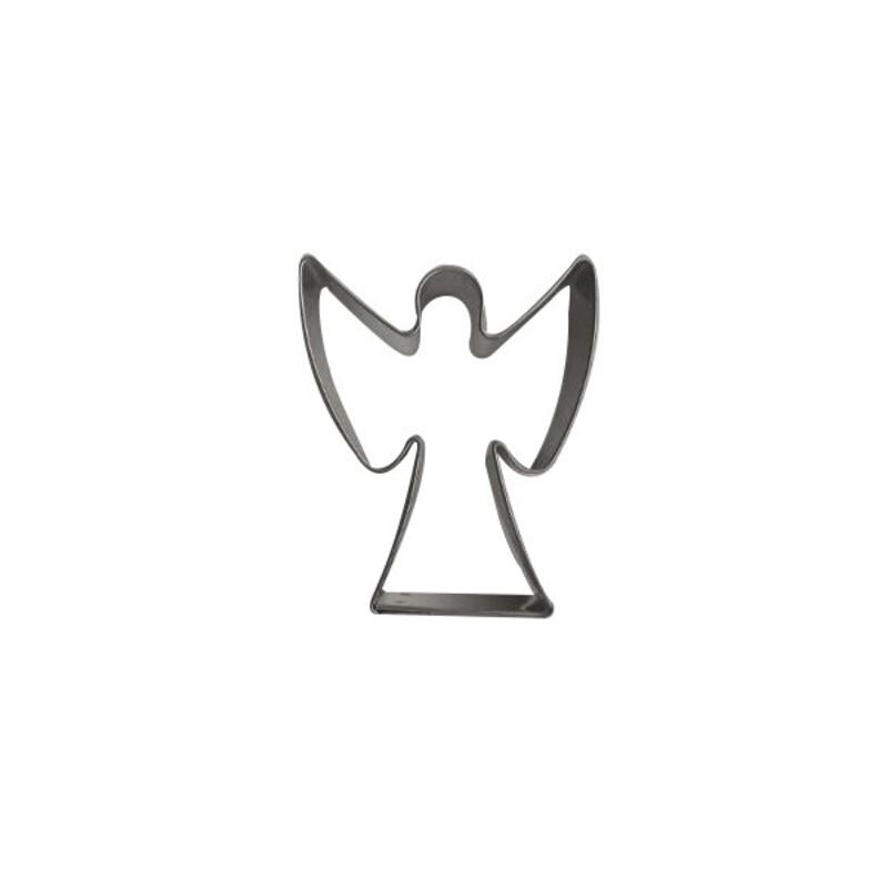 Emporte-pièce ange 5 cm