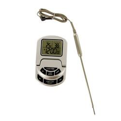 Thermomètre à four digital -0 à 300°C
