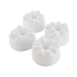 Formes pour fleurs de Marguerites, par 4