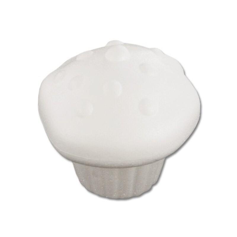 Dummy cupcake perles Gatodéco