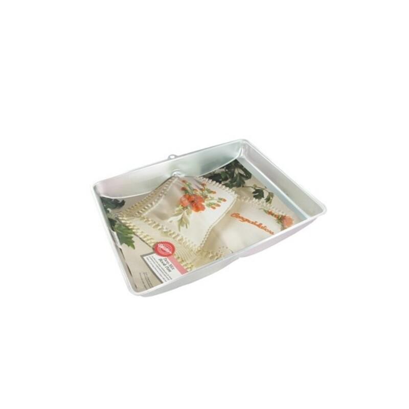Extrêmement Moule à gâteau Livre ouvert Wilton | Cerf Dellier AU89