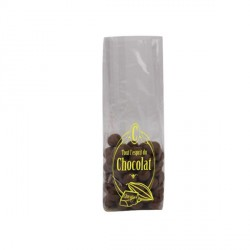 Sachet fond carton Esprit Choco Anis (x100)
