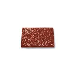 Moule chocolat Napolitains Tachetés
