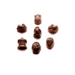 Moule chocolat Sujets de Pâques