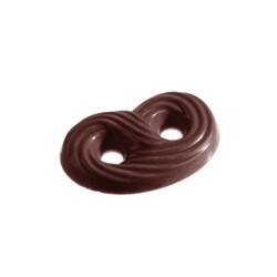 Moule chocolat Petit Sablé