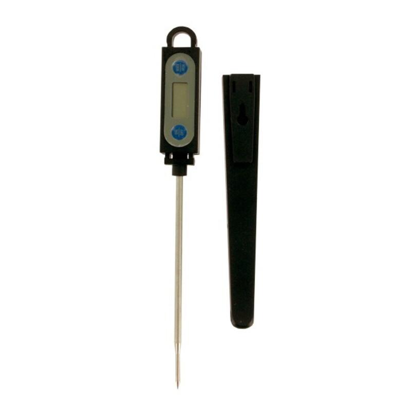 Thermomètre cuisine sonde -50 +200°C