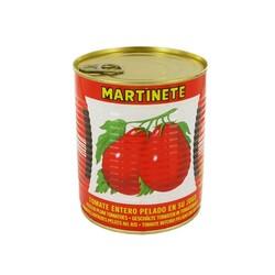 Tomates entières pelées 810 g