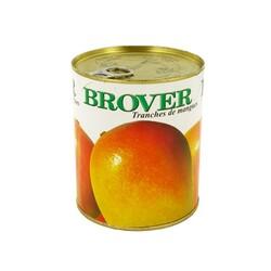 Tranches de mangues 850 ml
