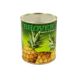 Compote d'ananas 850 ml