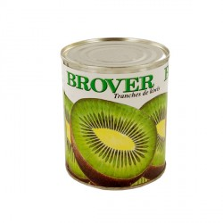 Tranches de kiwis 850 ml