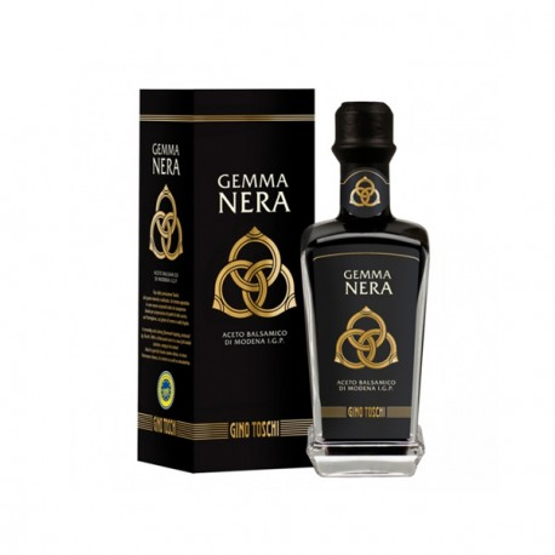 Vinaigre balsamique Gemma Nera 250 ml