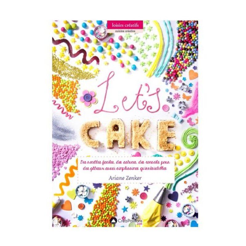 Let's cake, Ariane Zenker