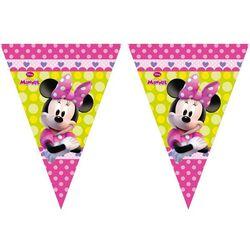 Banderole fanions Minnie