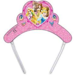 Diadème Princesses Disney (x6)