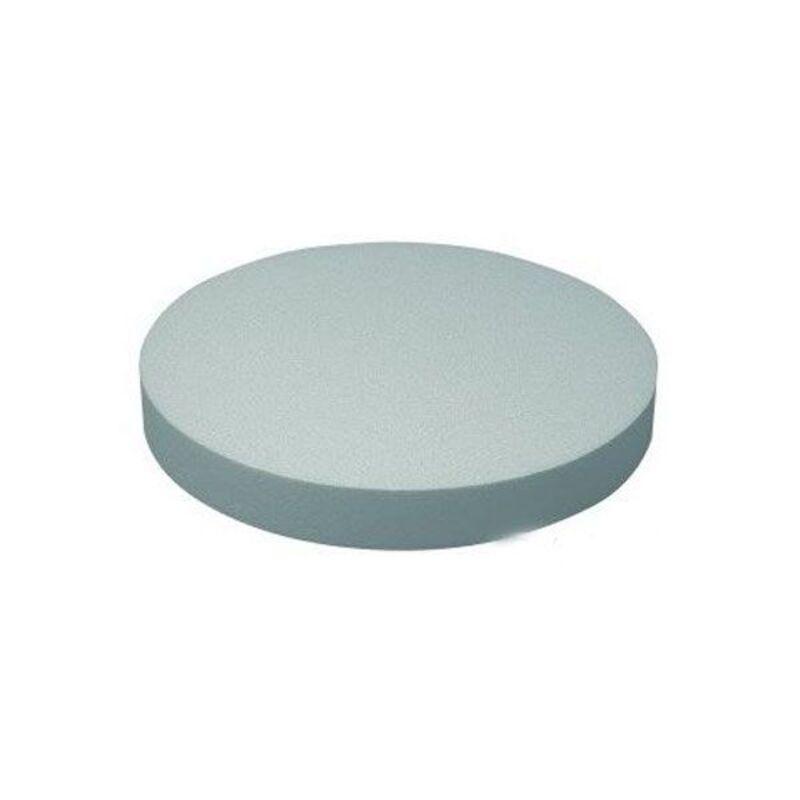 Socle rond polystyrène 39 cm
