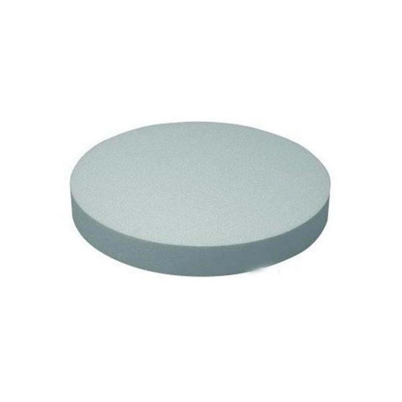 Socle rond polystyrène 59 cm