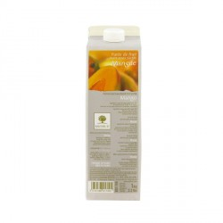 Purée de mangues Ravifruit 1 kg