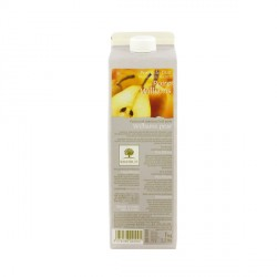 Purée de poires Williams Ravifruit 1 kg