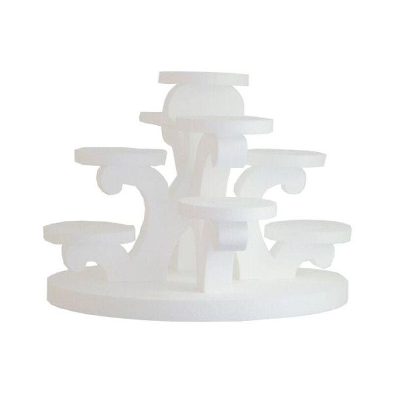 Présentoir polystyrène Azay