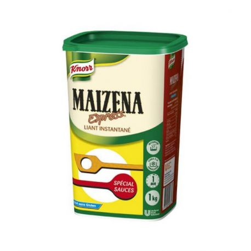 Maïzena Express Knorr 1 kg