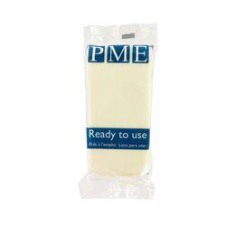 Pâte à sucre blanche PME 250 g