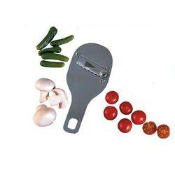 Rasoir à truffes et petits légumes