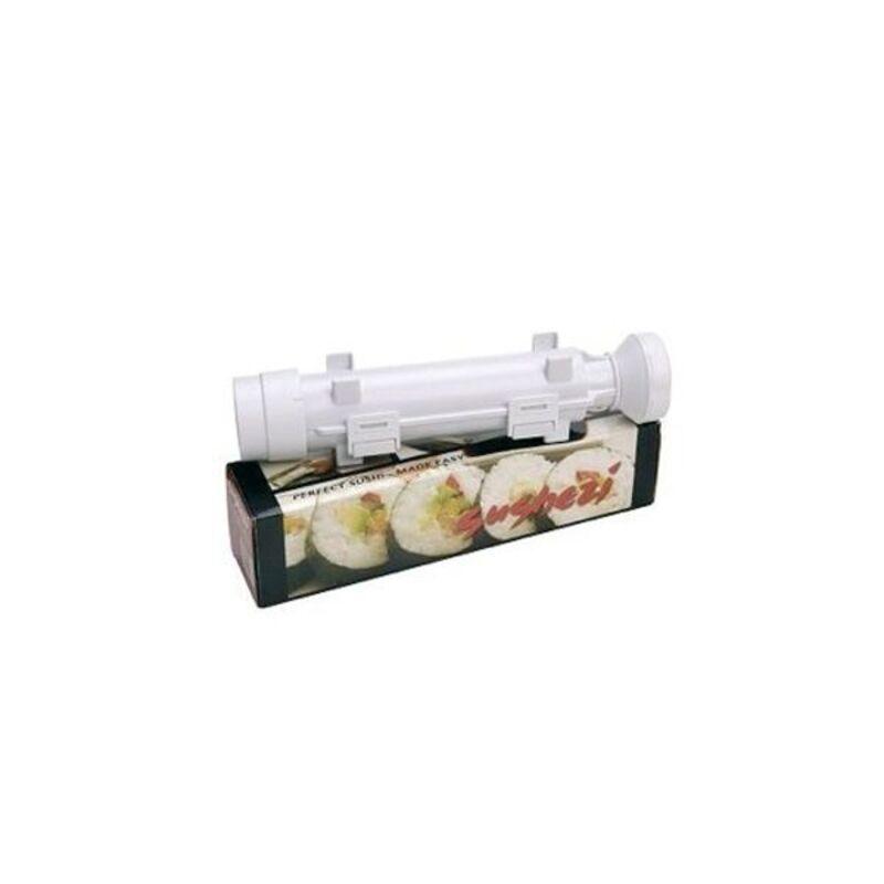 Ustensile à piston pour sushi