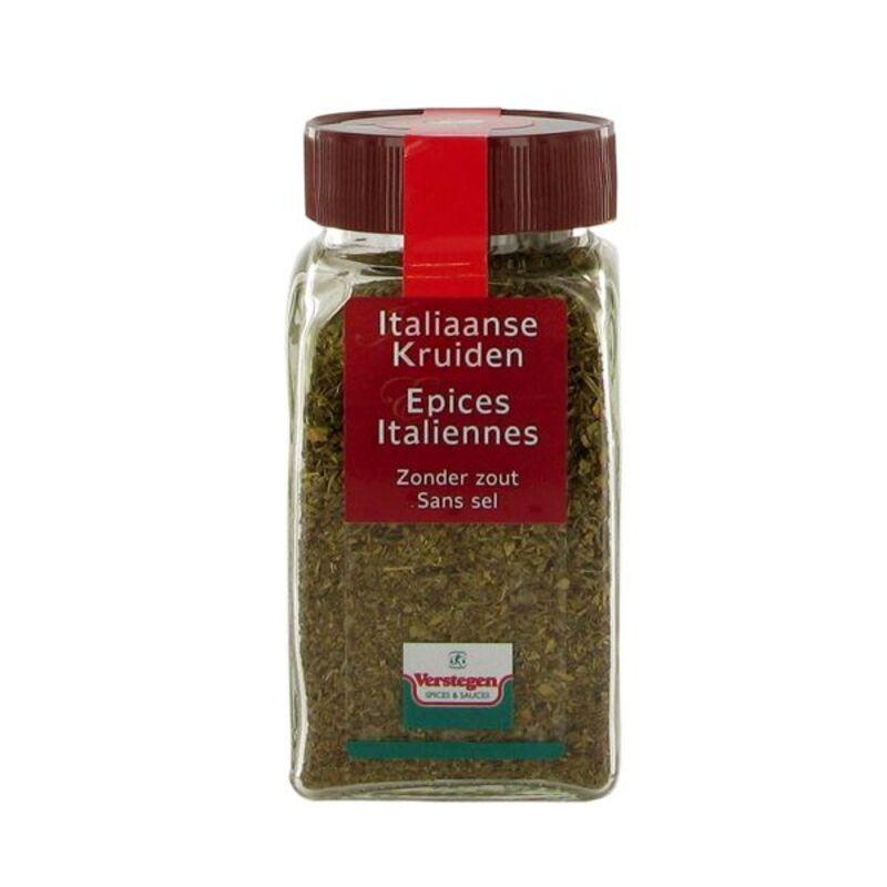 Epices italiennes sans sel 50 g