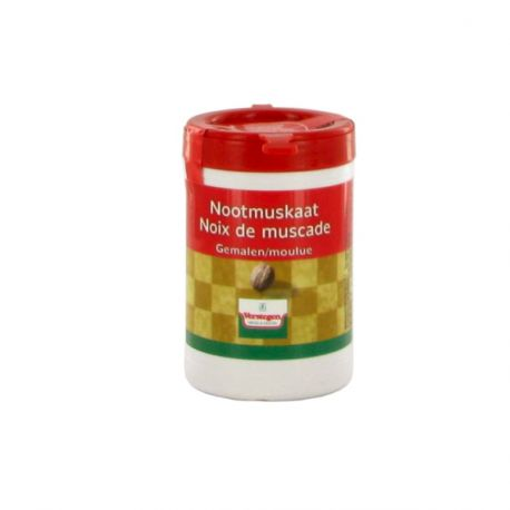 Noix de muscade moulue 45 g