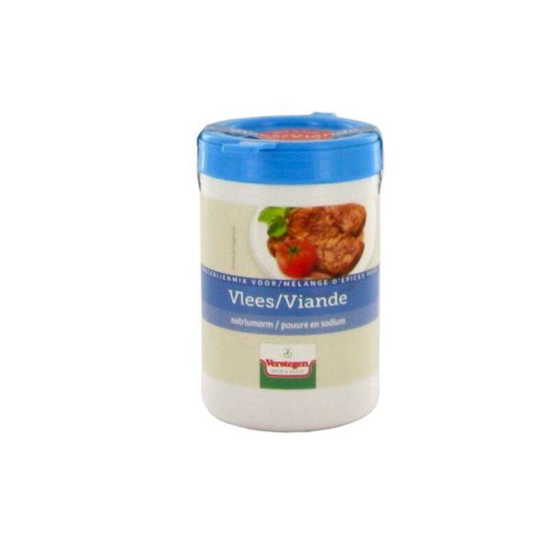 Epices pour viandes sans sel 50 g