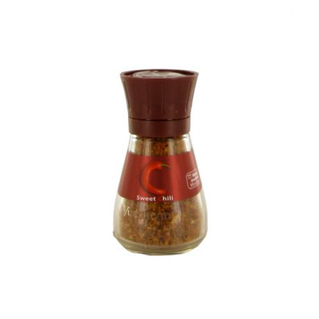 Moulin épices Sweet Chili 60 g