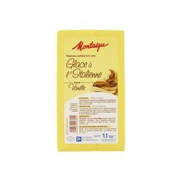Mix glace stérilisé UHT vanille 1,1 kg