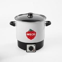 Stérilisateur ménager émaillé Weck WMT10