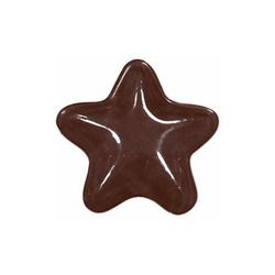 Moule chocolat PVC Etoiles