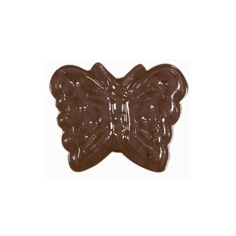 Moule chocolat PVC Papillons