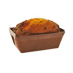 4 moules de cuisson mini cakes