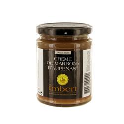 Crème de marrons Imbert 350 g