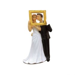 Couple de mariés Tableau
