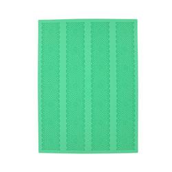 Tapis dentelle fine 30 x 40 cm