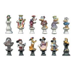 Fèves Disney échecs (x100)