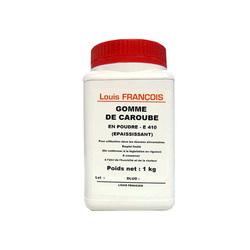 Gomme de caroube Louis François 1 kg