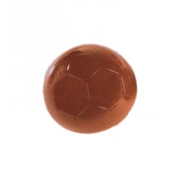 Moule a chocolats ballons de football 5 cm