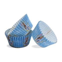 Caissette cupcake Cendrillon (x 50)
